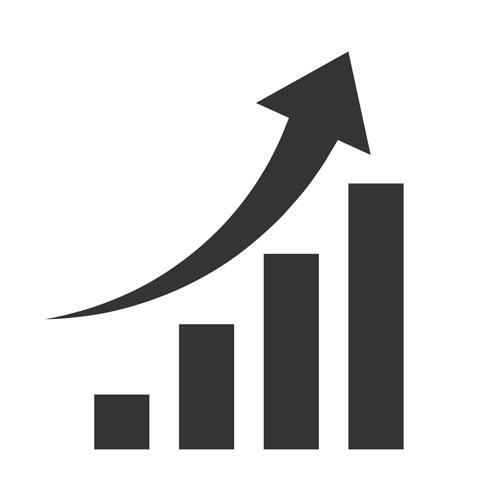 arrow-growth